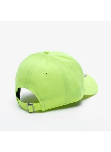 New Era Şapka Sarı